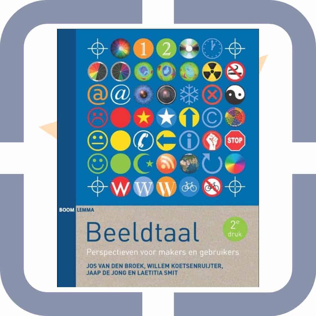 Boek Beeldtaal kopen van Jos van den Broek Jaap de Jong