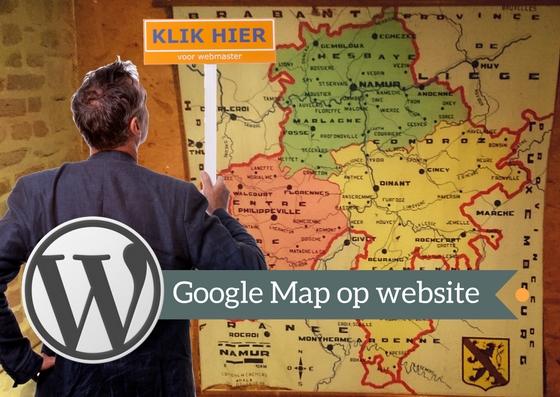 google-maps-kaart-op-website-plaatsen