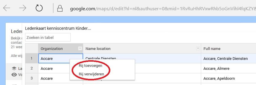 Google-maps-adres-toevoegen-bestaande-kaart-of-adres-verwijderen