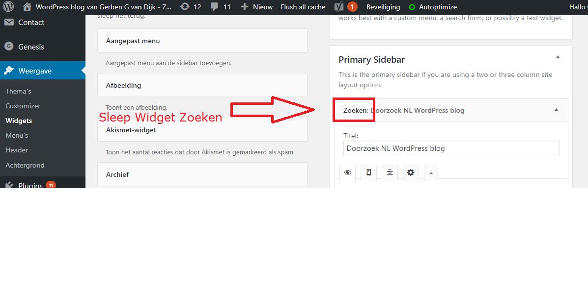 Google-zoekfunctie-toevoegen-WordPress-widget