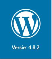 Update naar WordPress 4.8.2