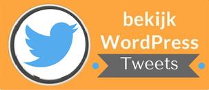 WordPress-Tweets-volgen-Twitter