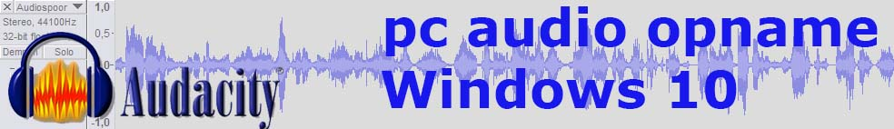 het-geluid-opnemen-van-windows-10-pc