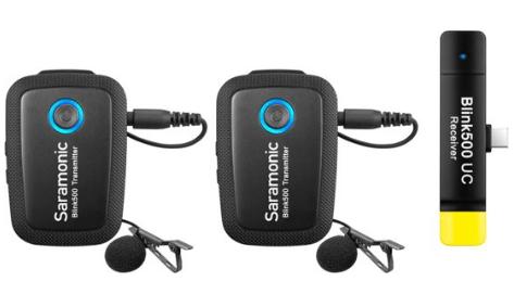 dual microfoon bluetooth voor interview op 15 meter opnemen