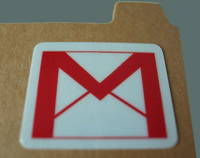 Inbox-gmail