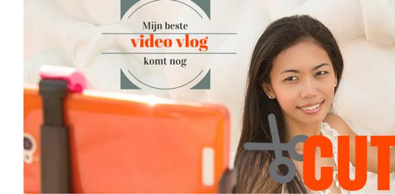 vlog maken en video bewerken apps