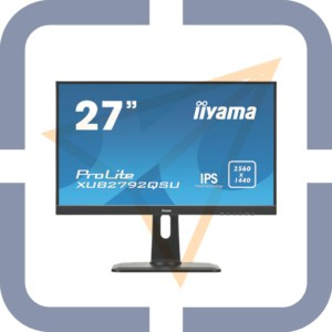goedkope monitor iiyama 27 inch IPS computerbeelscherm bol