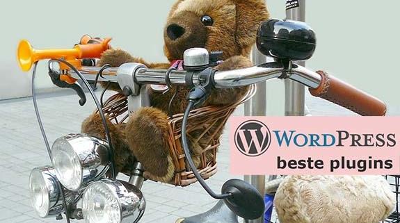 Beste wordPress plugins 2020rzicht