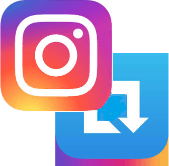 Instagram aanmaken op pc en Repost Red Cactus app installeren op pc