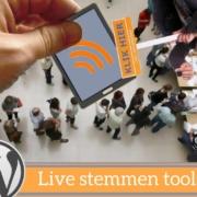 online stemmen tijdens presentatie tools gratis