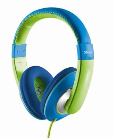 hoofdtelefoon-kind-bol-blauw