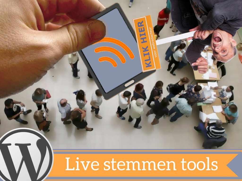 online-poll-app-voor-digitaal-stemmen-met-de-zaal-publiek