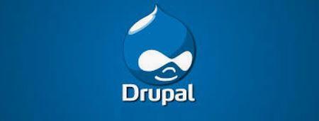 Content management systeem Drupal CMS