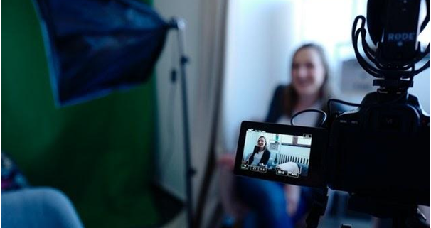 LinkedIn video maken freelancer