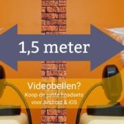 videobellen skype headset bestellen kopen