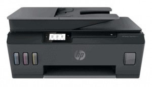HP printer zuinig in inktgebruik 2021 Smart printer HP