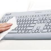 Medigenic hygiënisch toetsenbord bol bestellen kopen