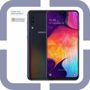 Samsung Galaxy A50 kopen bol com 2