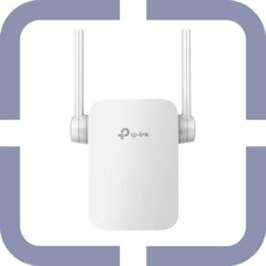 TP Link wifi versterker RE 305