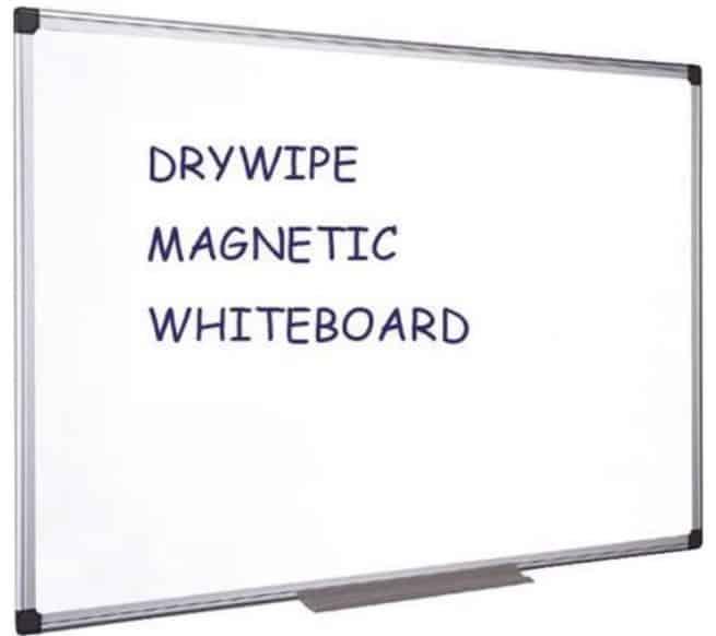 Whiteboard kopen bol meest populair voor scrum