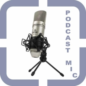 usb podcast microfoon kopen bol com