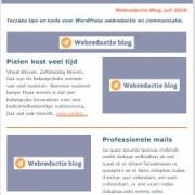 free-template-mailchimp-handleiding-Nederlandstalig-2020