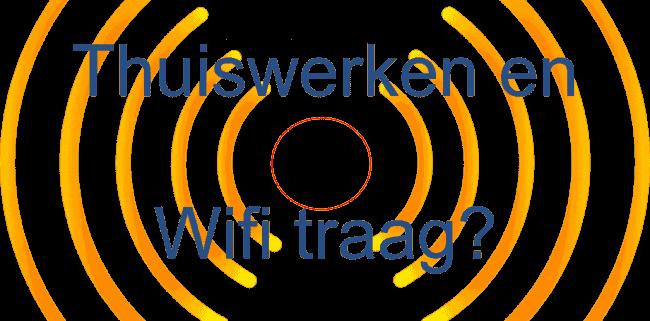 Ziggo wifi kanaal scanner storing of traag wifi signaal scanner 1