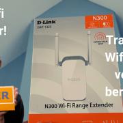 kanaalscanner ziggo bij trage wifi signaal