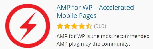 Beste AMP plugin WordPress - Phoenix gebruikt AMP