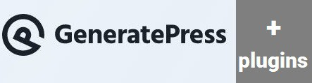 Generate Press plus plugins