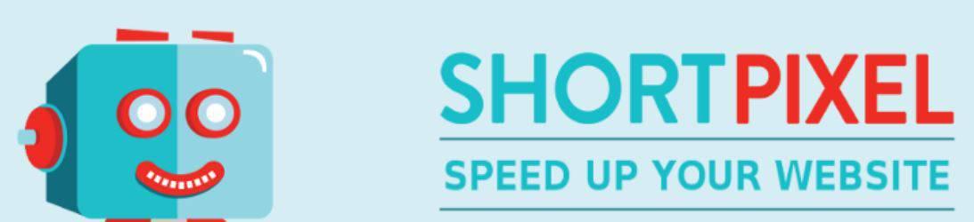 Shortpixel plugin voor foto verkleinen WordPress site