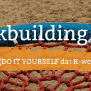 DIJK linkbuilding stategie SEO WordPress