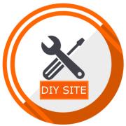 nieuwe website zelf maken
