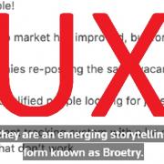UX webteksten schrijven voor goede leesbaarheid online
