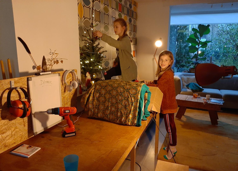 basisscholen dicht thuiswerken lagere school Bunnik Utrecht