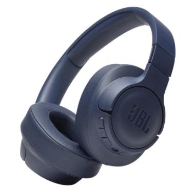 JBL hoofdtelefoon met bluetooth mobiel en laptop