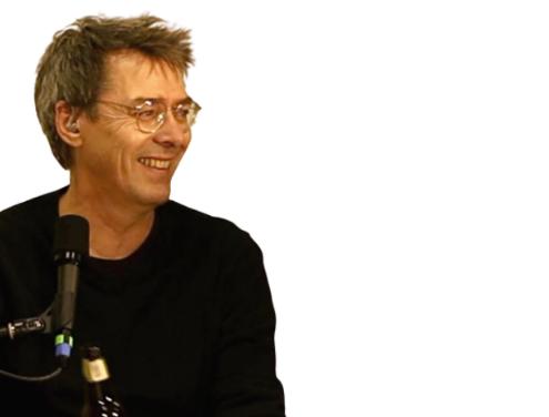 Podcast intro maken met Peter Fokkema Utrecht