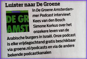 Podcast promoten
