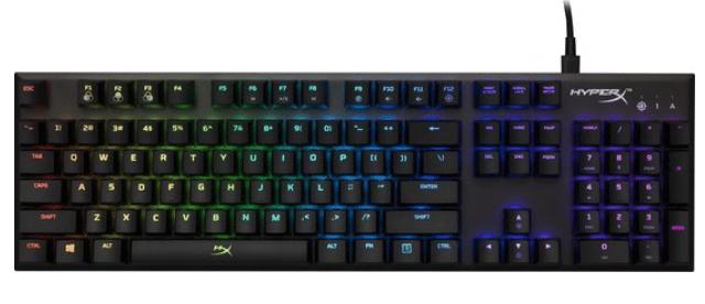 Verlicht toetsenbord qwerty kopen bol