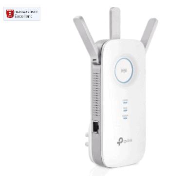 Wifi versterker om overal in huis of op kantoor Wifi te hebben. Beste Wifi booster.