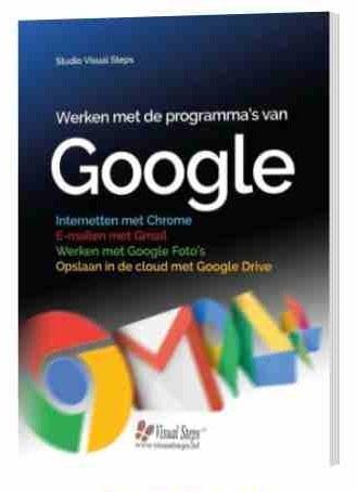 gmail opschonen boek