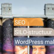 silo structuur maken wordpress website gerbengvandijk