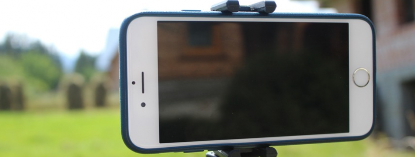 video opnemen handleiding tutorial laptop iphone android mobiel